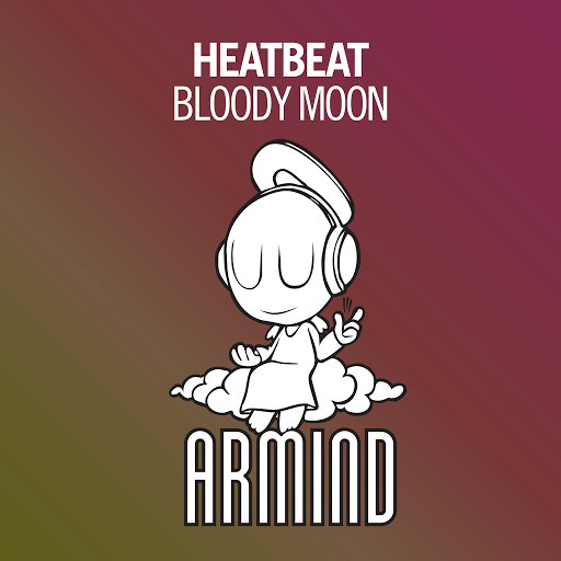 Heatbeat альбом Bloody Moon