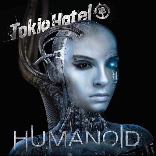 Tokio Hotel альбом Humanoid (Deluxe English Version)