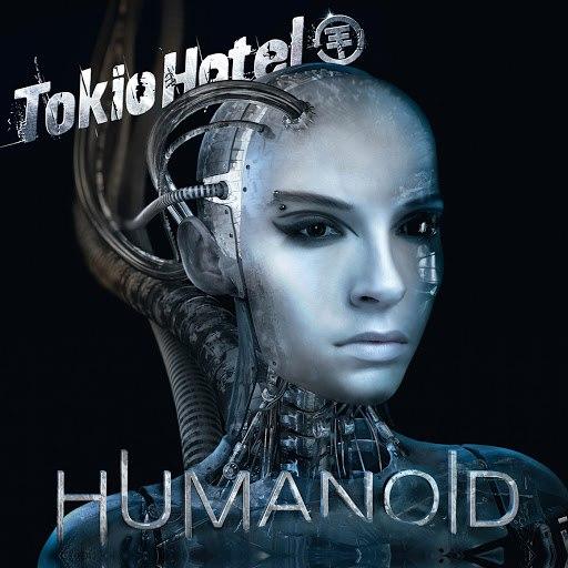 Tokio Hotel альбом Humanoid (Deluxe German Version)