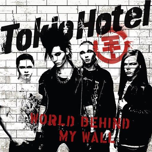 Tokio Hotel альбом World Behind My Wall