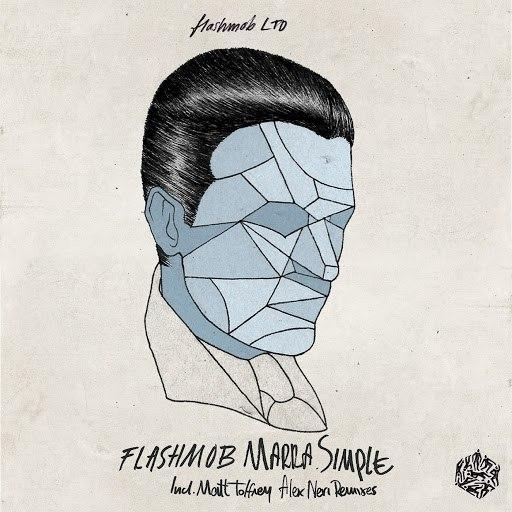 Flashmob альбом Marra Simple EP