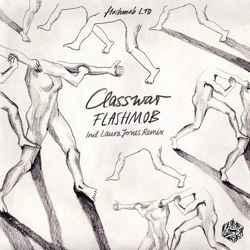 Flashmob альбом Classwar