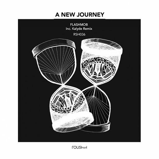 Flashmob альбом A New Journey
