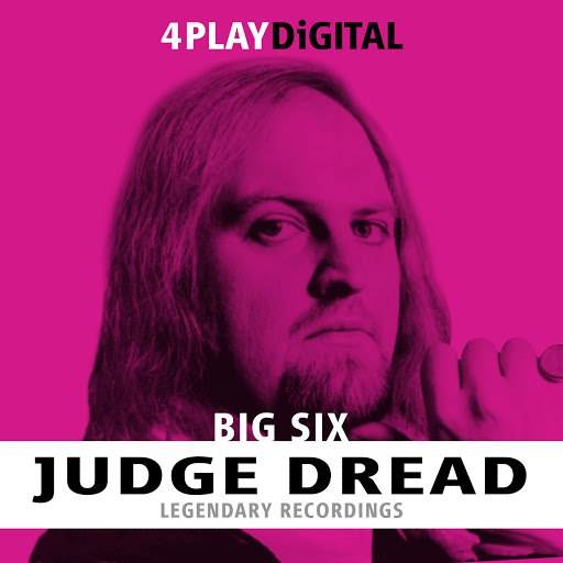 Judge Dread альбом Big Six - EP