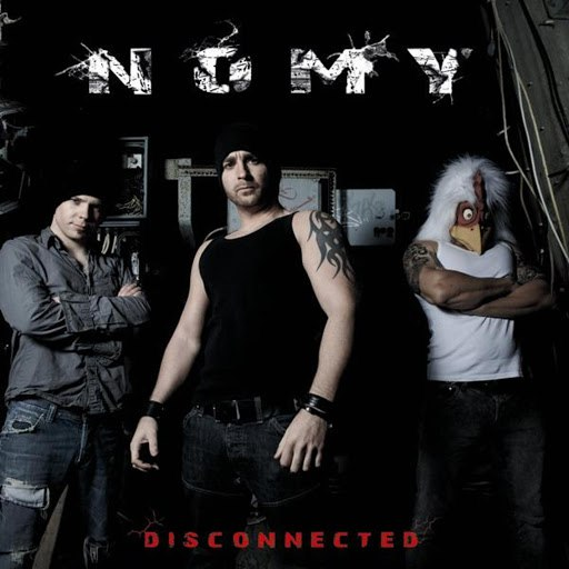 Nomy альбом Disconnected