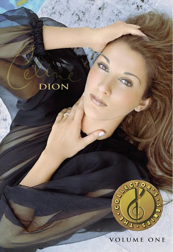 Céline Dion альбом The Collector's Series Vol. 1