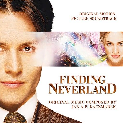 Jan A.P. Kaczmarek альбом Finding Neverland (Soundtrack)