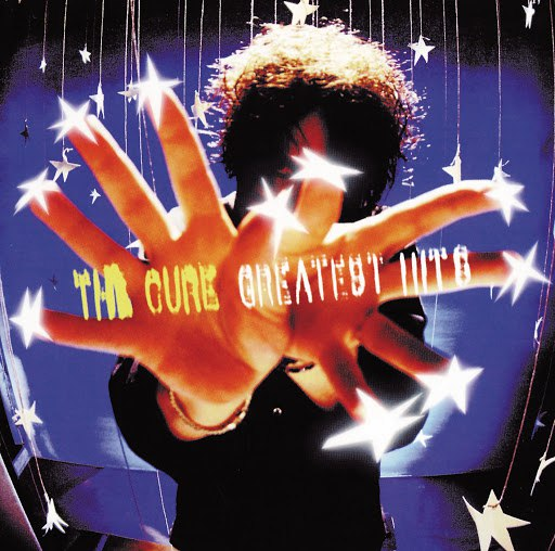 The Cure альбом Greatest Hits