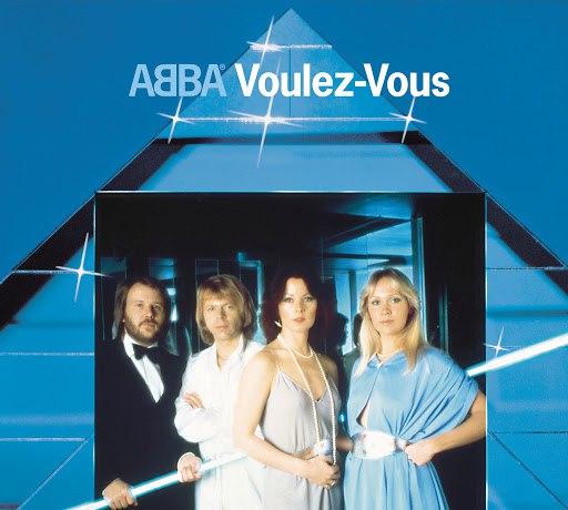 Abba альбом Voulez-Vous