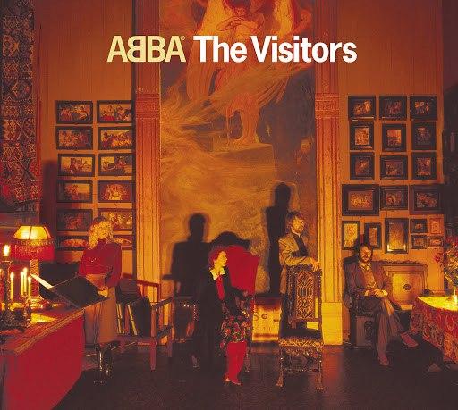 Abba альбом The Visitors