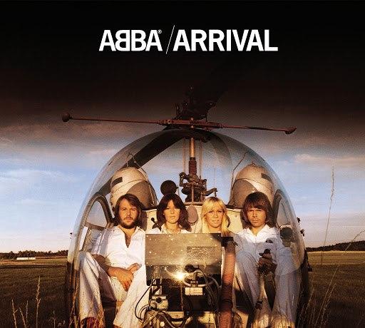 Abba альбом Arrival (Digitally Remastered)