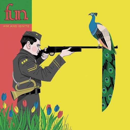 Fun. album Aim and Ignite [Deluxe Version]