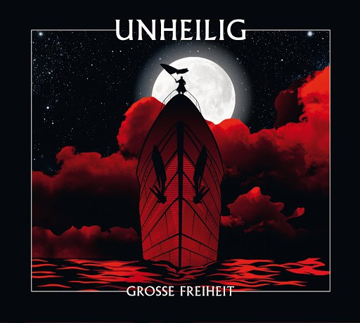 Unheilig альбом Grosse Freiheit (Digital Version)