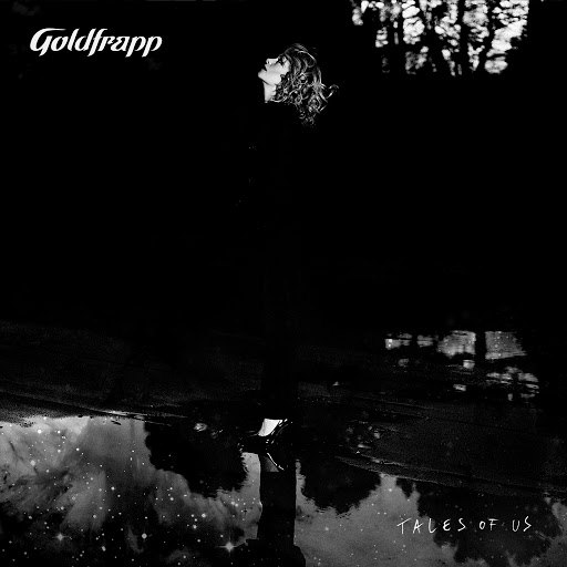 Goldfrapp альбом Tales Of Us (Deluxe Edition)