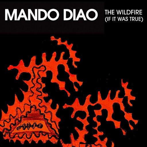Mando Diao альбом Wildfire (If It Was True)
