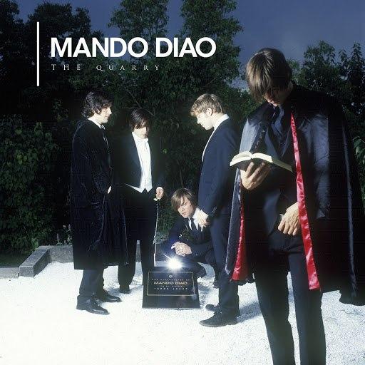 Mando Diao альбом The Quarry