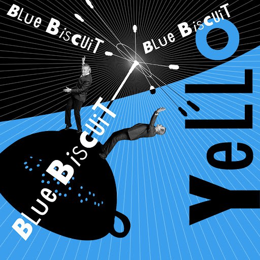 Yello альбом Blue Biscuit