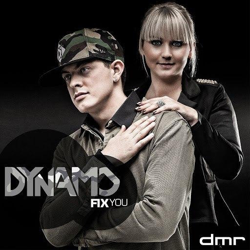 Dynamo альбом Fix You