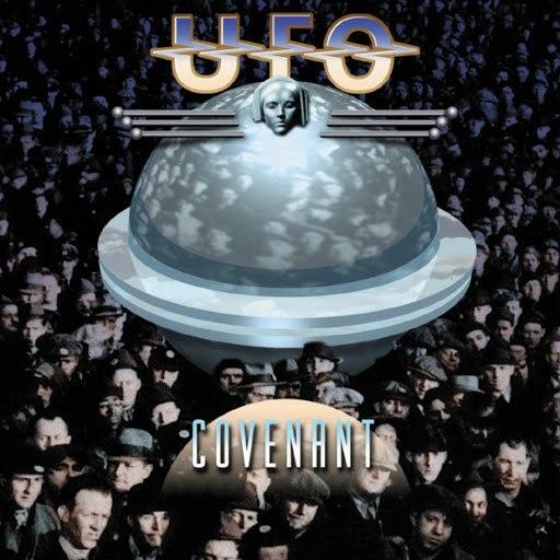 UFO альбом Covenant / Live USA