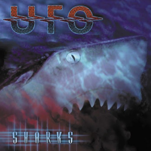 UFO альбом Sharks