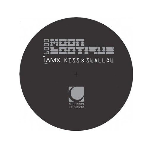IAMX альбом Kiss And Swallow