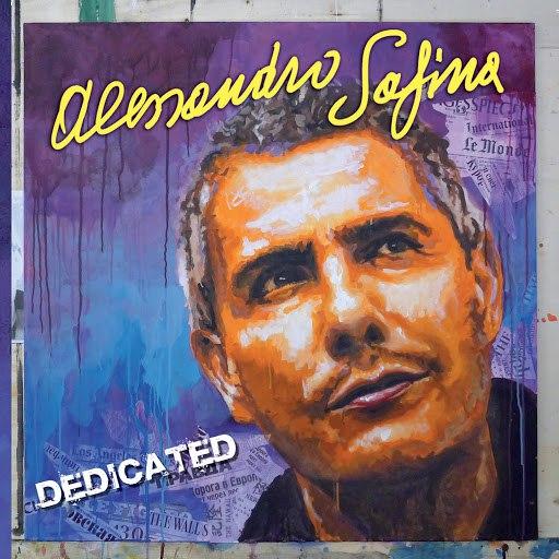 Alessandro Safina альбом Dedicated