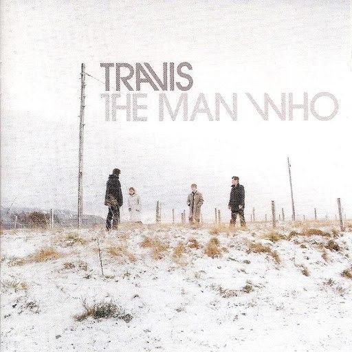Travis альбом The Man Who