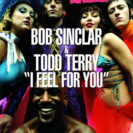 Bob Sinclar альбом I Feel for You