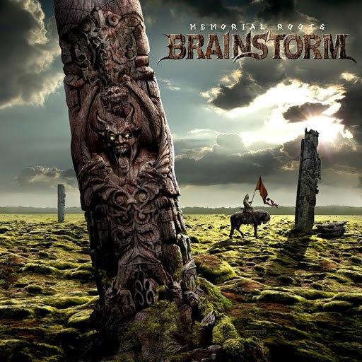 Brainstorm альбом Memorial Roots
