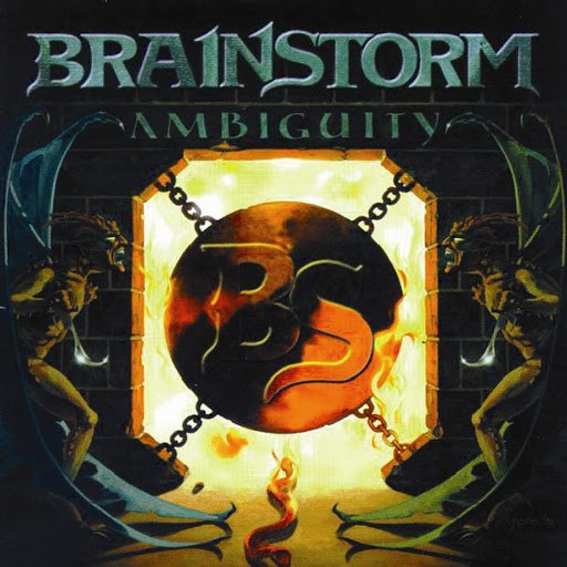 Brainstorm альбом Ambiguity
