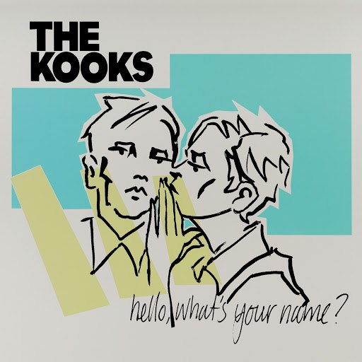 The Kooks альбом Forgive & Forget (Isabella 'Machine' Summers Remix)