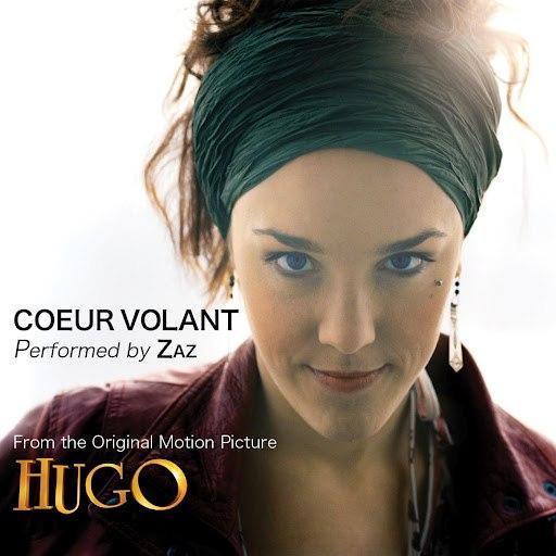 zaz альбом Coeur Volant
