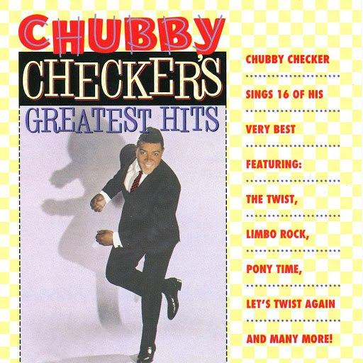 chubby checker альбом Chubby Checker's Greatest Hits