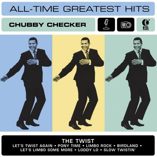 chubby checker альбом Chubby Checker: All-Time Greatest Hits