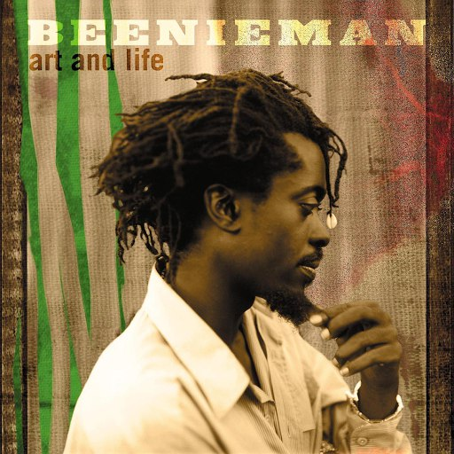 Beenie Man альбом Art And Life (Parental Advisory)