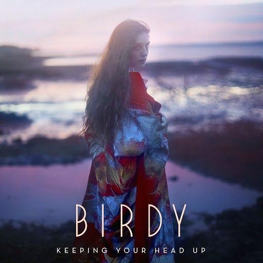 Birdy альбом Keeping Your Head Up