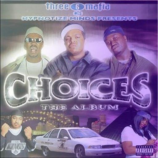 Three 6 Mafia альбом Baby Mama (Screwed & Chopped)