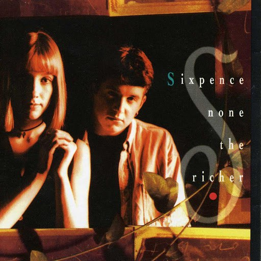 Sixpence None The Richer альбом The Fatherless & The Widow