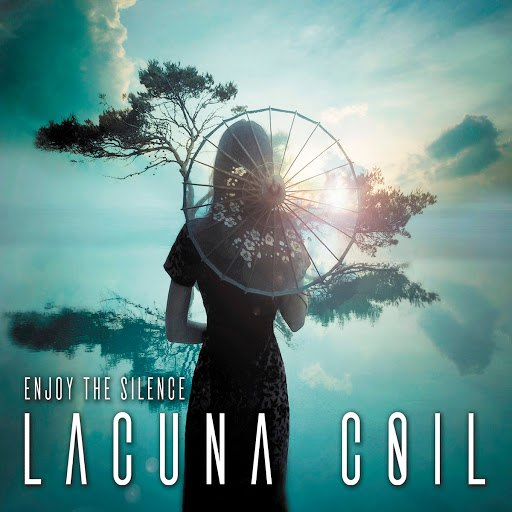Lacuna Coil альбом Enjoy the Silence - EP