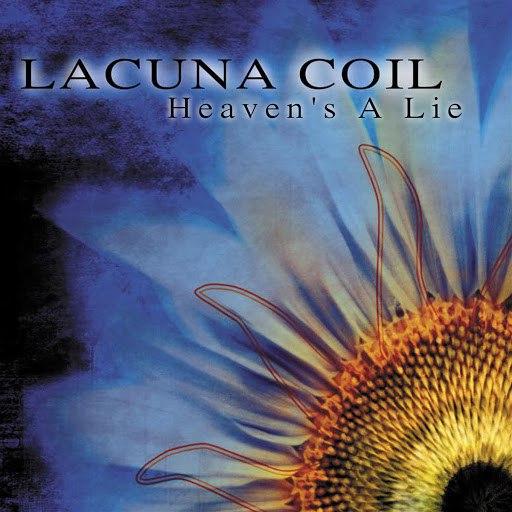Альбом Lacuna Coil Heaven's A Lie