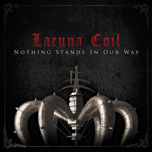 Lacuna Coil альбом Nothing Stands in Our Way