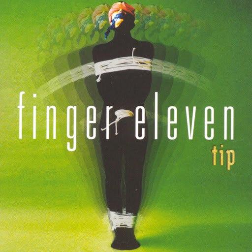 Finger Eleven альбом Tip