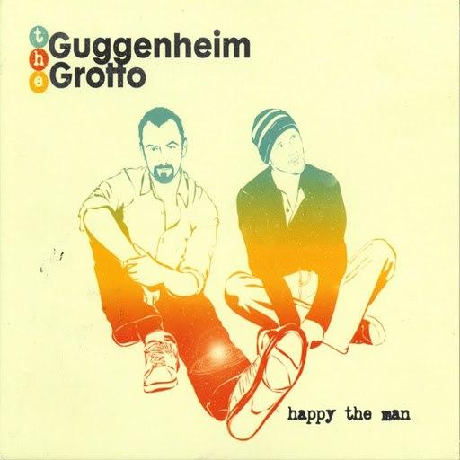The Guggenheim Grotto