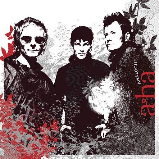 A-ha альбом Analogue (Exclusive Version)