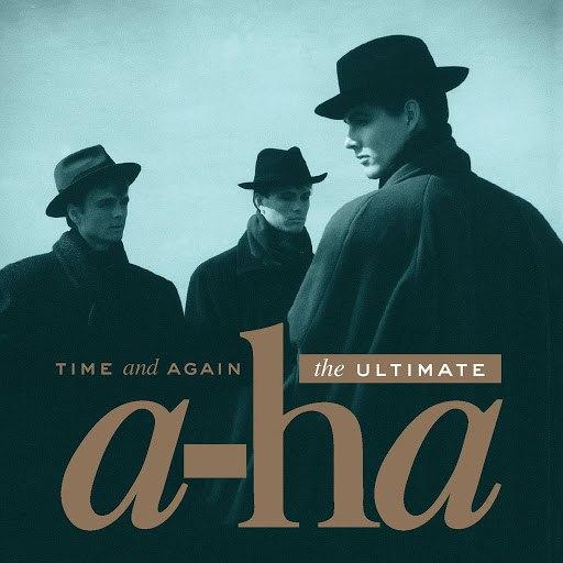 A-ha альбом Time And Again: The Ultimate a-ha