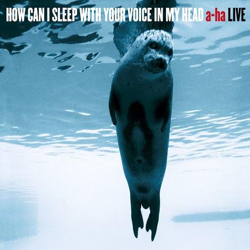 A-ha альбом How Can I Sleep With Your Voice In My Head (a-ha Live) - Double Album