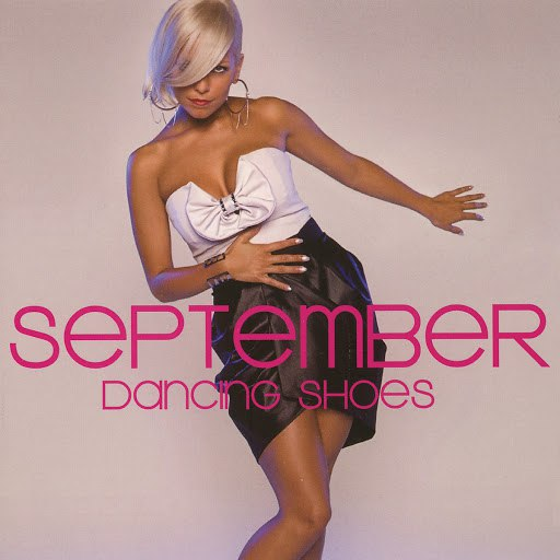 September альбом Dancing Shoes