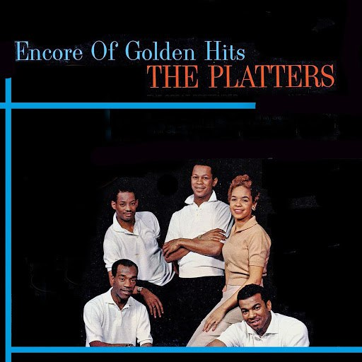 The Platters альбом Encore of Their Golden Hits