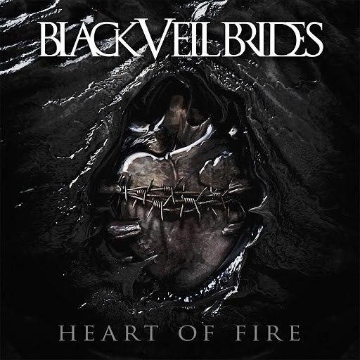 Black Veil Brides альбом Heart Of Fire