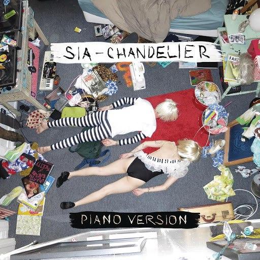 Sia альбом Chandelier (Piano Version)